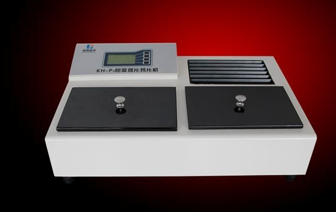 KH-P2 恒温摊烤片机