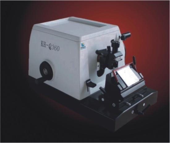 KH-Q360切片机