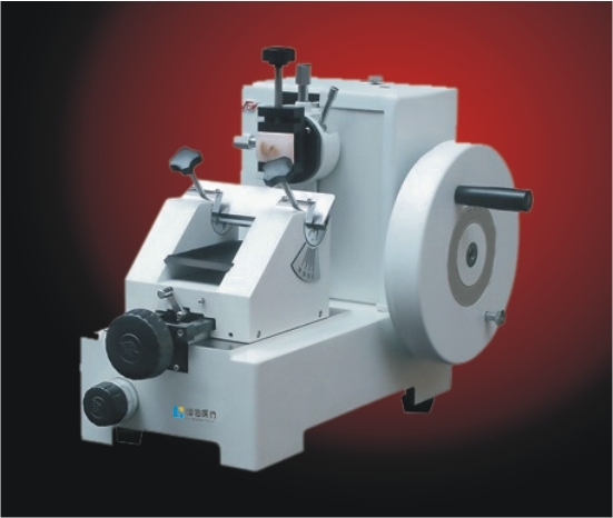KH-Q300型切片机